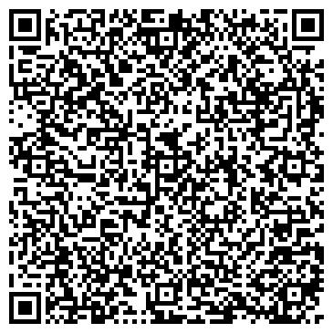 QR-код с контактной информацией организации COMNEWS GROUP
