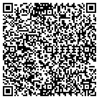 QR-код с контактной информацией организации ОАО ДЕКМОС