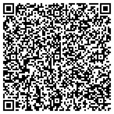 QR-код с контактной информацией организации ООО РИКС-СТРОЙИНЖ