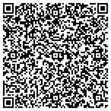 QR-код с контактной информацией организации ООО Русклимат-Барнаул