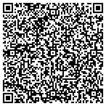 QR-код с контактной информацией организации ООО «БРИК 24»
