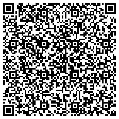 QR-код с контактной информацией организации ДПО УЦ Безопасность