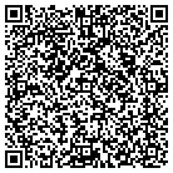 QR-код с контактной информацией организации ООО ЗААБ КАПИТАЛ