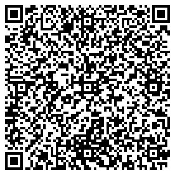 QR-код с контактной информацией организации ИНЖИНИРИНГ АТЦ