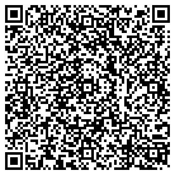QR-код с контактной информацией организации ЛЭК КОМПАНИЯ