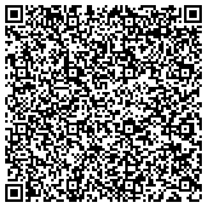 QR-код с контактной информацией организации АНО Учебный центр по экологической и промышленной безопасности Республики Саха (Якутия)