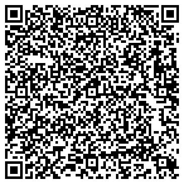 QR-код с контактной информацией организации Автоателье Престиж