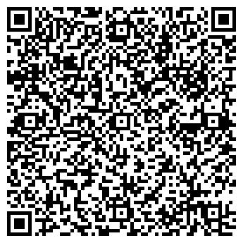 QR-код с контактной информацией организации ООО РОКАДА ДСФ