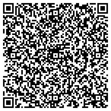 QR-код с контактной информацией организации Винни Пух