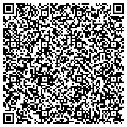 QR-код с контактной информацией организации ООО Новое окно