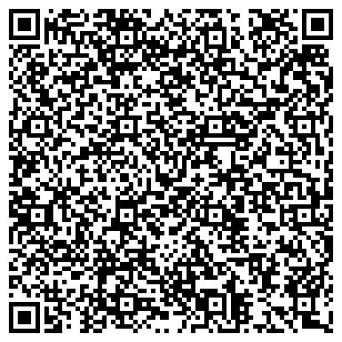 QR-код с контактной информацией организации ООО М-Квадрат