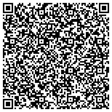 QR-код с контактной информацией организации ООО Полёт-Фрис