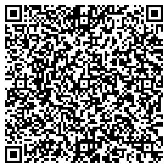 QR-код с контактной информацией организации ООО СПУ № 1 ДЗМ