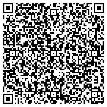 QR-код с контактной информацией организации Major Express