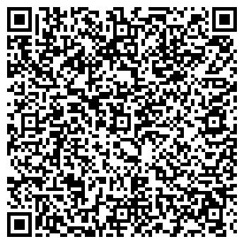 QR-код с контактной информацией организации Газкомплект