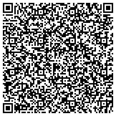 QR-код с контактной информацией организации СТРОИТЕЛЬНОЕ УПРАВЛЕНИЕ ВОЕННО-ВОЗДУШНЫХ СИЛ