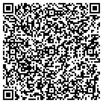 QR-код с контактной информацией организации ЦЕНТРОСПЕЦСТРОЙ ТРЕСТ, ООО