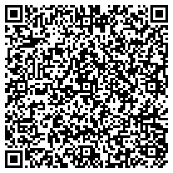 QR-код с контактной информацией организации ДЕТСКИЙ САД № 1566