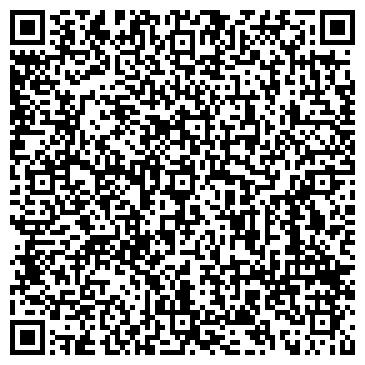 QR-код с контактной информацией организации ДЕТСКИЙ САД № 1676