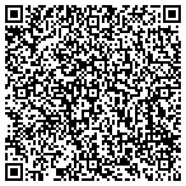 QR-код с контактной информацией организации ДЕТСКИЙ САД № 1478