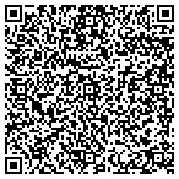 QR-код с контактной информацией организации ДЕТСКИЙ САД № 1715