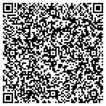 QR-код с контактной информацией организации ФАНТОМ ТЮНИНГ-ЦЕНТР, ООО