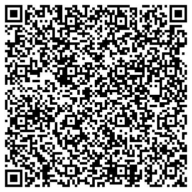 QR-код с контактной информацией организации НАСЛЕДНИКИ, ЧАСТНЫЙ ДЕТСКИЙ САД