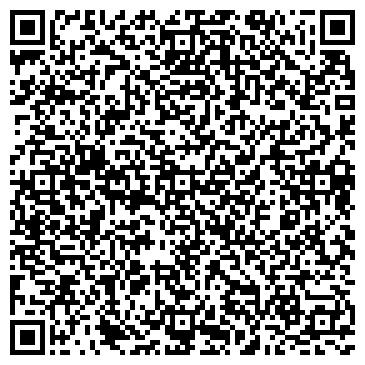 QR-код с контактной информацией организации АвтоДок