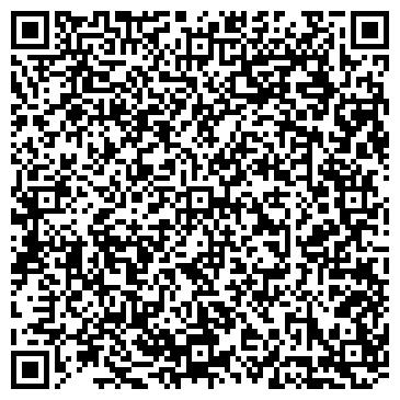 QR-код с контактной информацией организации ИП Pride