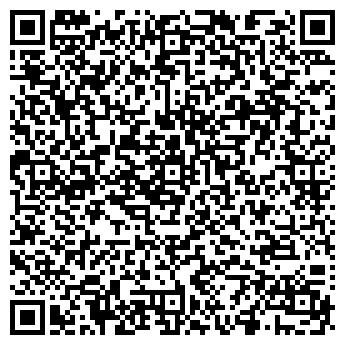 QR-код с контактной информацией организации ШКОЛА № 1133