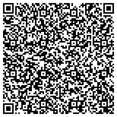 QR-код с контактной информацией организации Хело Сауна Байкал