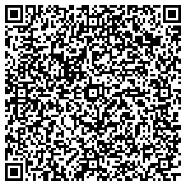 QR-код с контактной информацией организации ЗАО РУСКРАН