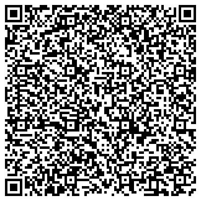 QR-код с контактной информацией организации Динамо, Кемеровское областное отделение Всероссийского физкультурно-спортивного общества