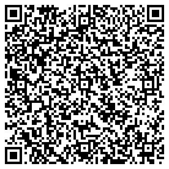 QR-код с контактной информацией организации Тамбовский колледж искусств