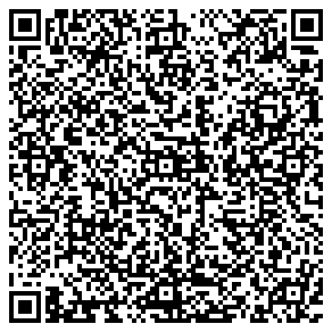QR-код с контактной информацией организации Приборостроительный колледж