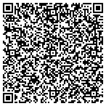 QR-код с контактной информацией организации ОБЩЕСТВО БЛОКАДНИКОВ ЛЕНИНГРАДА