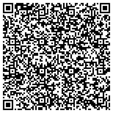 QR-код с контактной информацией организации ОАО Сахабулт