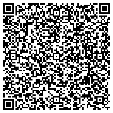 QR-код с контактной информацией организации Cherycentr