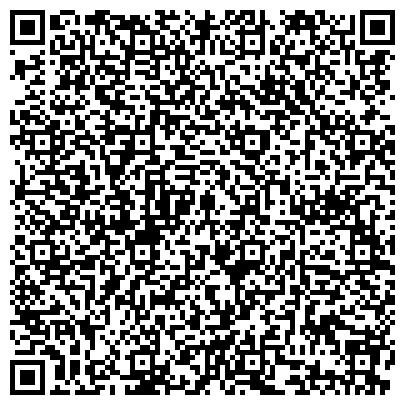 """QR-код с контактной информацией организации ГБУЗ """"Клинико-диагностический центр №4 ДЗМ"""""""