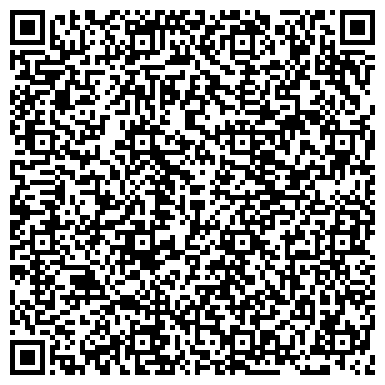 QR-код с контактной информацией организации Академия Плюс