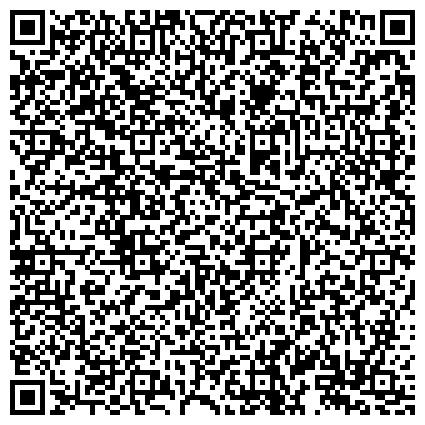 QR-код с контактной информацией организации Средняя общеобразовательная школа №22 с углубленным изучением отдельных предметов, 1 корпус
