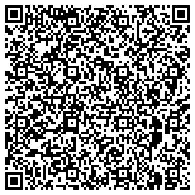 """QR-код с контактной информацией организации """"Управа Ломоносовского района"""""""