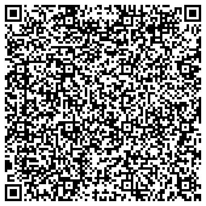 QR-код с контактной информацией организации Средняя общеобразовательная школа №3 с углубленным изучением отдельных предметов г. Котовска