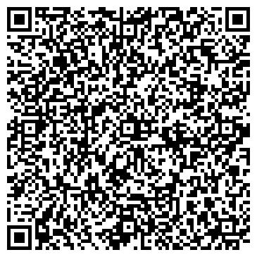 QR-код с контактной информацией организации Яуза Моторс