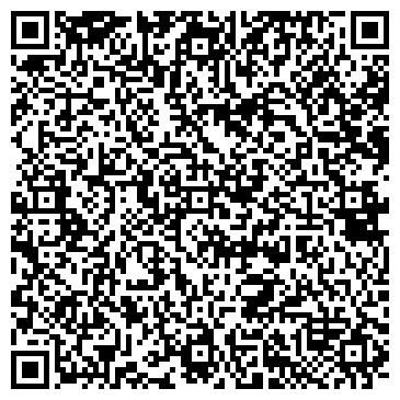 QR-код с контактной информацией организации Китайский танк