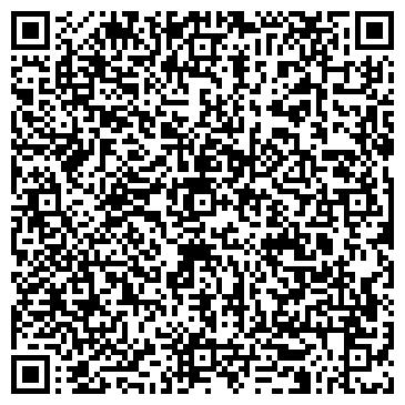 """QR-код с контактной информацией организации """"Яуза Моторс"""""""