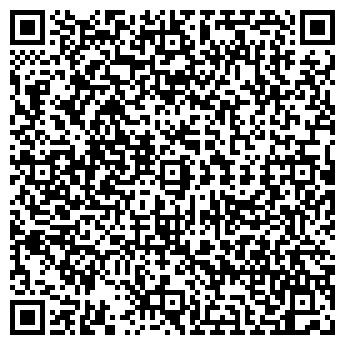 QR-код с контактной информацией организации РУБЛЁВСКИЙ