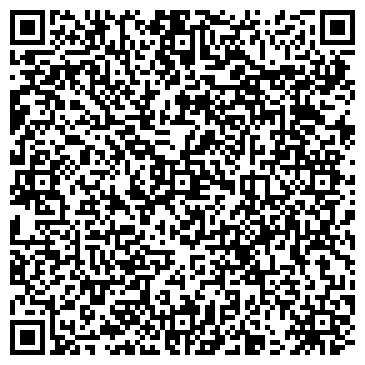 QR-код с контактной информацией организации АУДИ В КРЫЛАТСКОМ