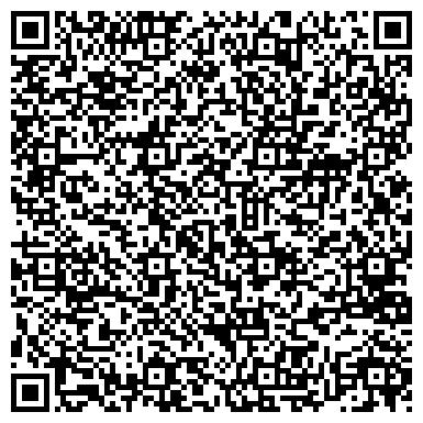 QR-код с контактной информацией организации Центр локального ремонта WizardDent