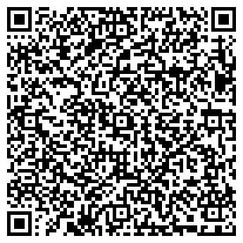 QR-код с контактной информацией организации ООО ОМС-КАЗАНЬ